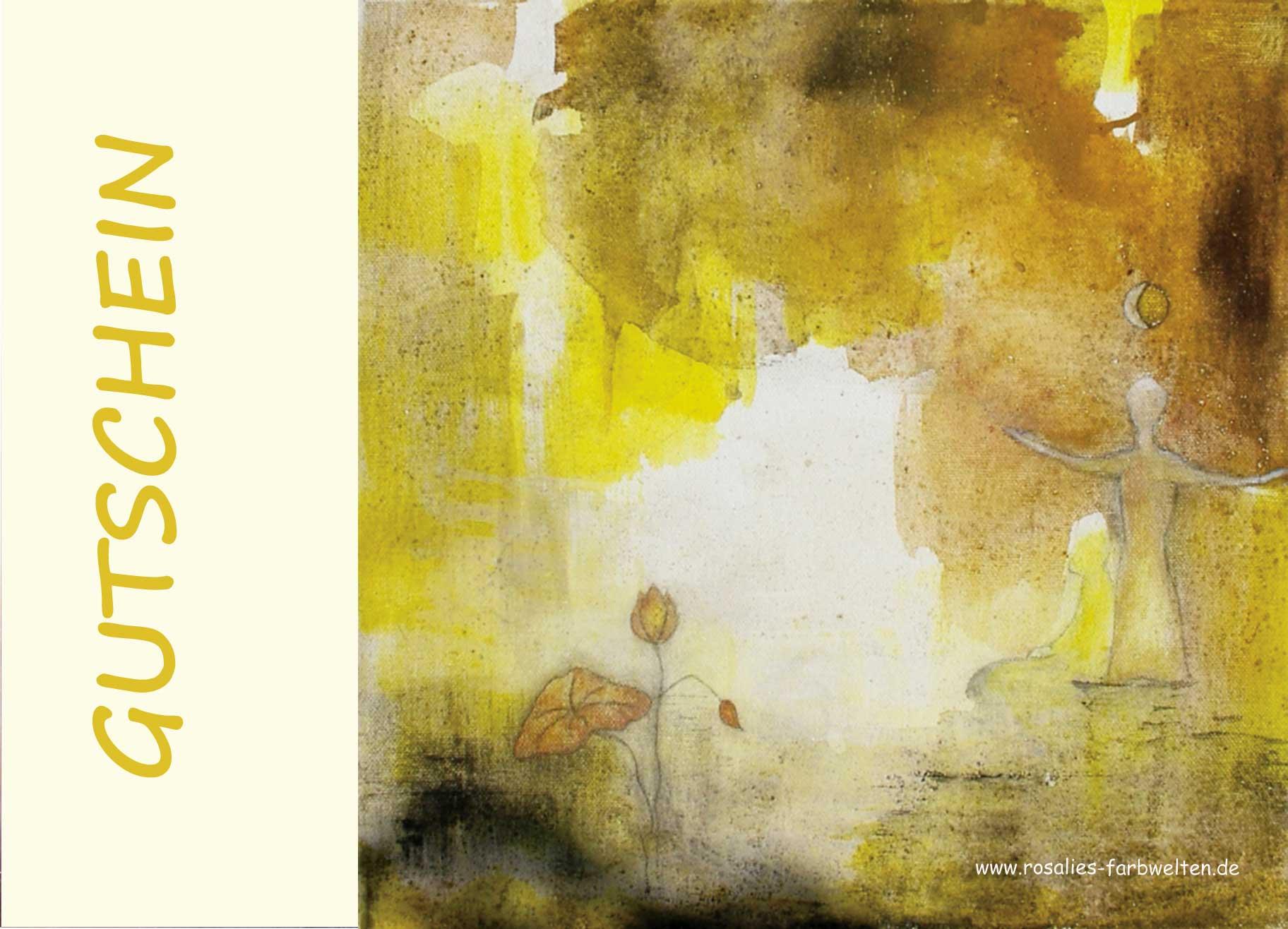Nr. 74 | Gutschein