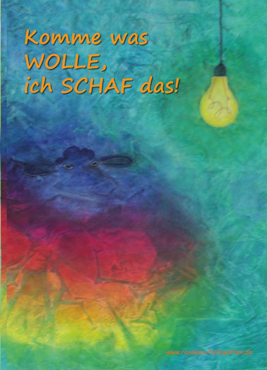 Nr. 123 | Komme was Wolle