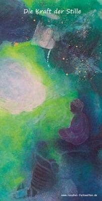 Nr. 32 | Die Kraft der Stille