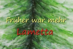Nr. 114   Früher war mehr Lametta