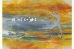 Nr. 71 | Shine bright