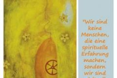 Nr. 102 | Spirituelle Wesen