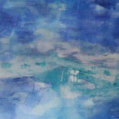 Meer Wasser See Atlantik Ozean Blau Entspannung Wellnes