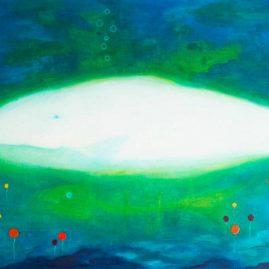 Wal Gräte Meer Esoterik Wellen Wasser