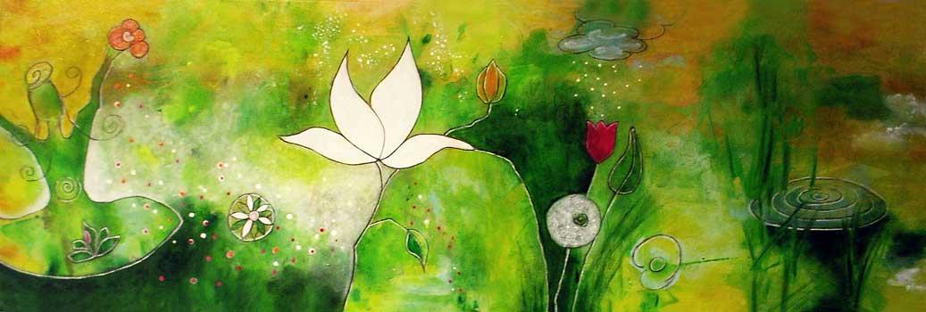 Yoga Wellnes Entspannung Esoterik Lotus Lotos Asien